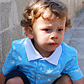Lilio chemise parfaite