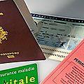 Avez vous besoin de papiers pour voyage ou sejournee? voici la solution rapide