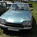 Citroën gsa club (1979-1983)