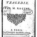 Bérénice, de Jean Racine (1670)