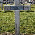 Soldat Louis GONTARD