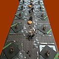 Une table d'automne... (édit du 11/10)