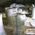 AJAK 2020 - Achat de céréales pour la banque céréalière en novembre 2020