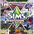 Sims 3 Sai
