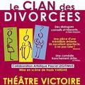 Le Clan des Divorcées
