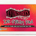 LES <b>DYLUSIONS</b> INK SPRAY PAD