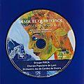 Marlene urrea - ♪♫♫ depuis le cinquième soleil - desde el quinto sol ♫♫♪ (cantata)