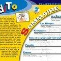 Mikromix spécial enfant - page édito