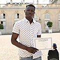 Mamoudou gassama : le temps du mépris