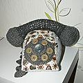 Le téléphone de notre enfance... enfin de la mienne .