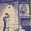 26/45 - lili marleen - suzy solidor (1942), d'allemagne - patricia kaas (1988), la mort douce - benoît sokal (1983)