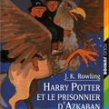Harry potter t3 - j.k. rowling