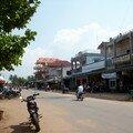 Koh Khong - Cambodge