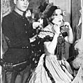 Bessie à <b>Broadway</b>, de Frank Capra (1928): cirque de province contre planches de <b>Broadway</b>