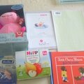 Baby box tiniloo d aout 2015