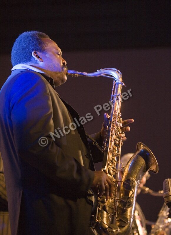 World Sax 4tet-15_David Murray
