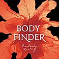 Body finder – kimberly derting