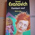collectio de JANET EVANOVITCH