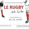 le rugby, c'est facile !