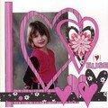 Elise au grand coeur