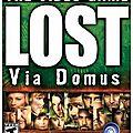 Lost - via domus