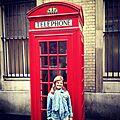 london août 13