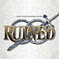 Ruined [Ruined #1] de <b>Amy</b> <b>Tintera</b>