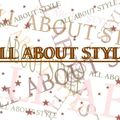 ALL ABOUT STYLE ®