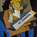 First U.S. Solo Exhibition of Juan <b>Gris</b> in Over Three Decades to Debut at Dallas Museum of Art