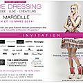 Secrets de commode le grand vide dressing mode, luxe, créateurs revient à marseille !