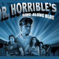 [Websérie] Dr Horrible Sing Along Blog