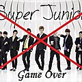 La guerre des Super Junior [by Yuni] + edit [by Lili]