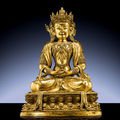 Sale <b>of</b> Important Chinese Ceramics <b>and</b> Works <b>of</b> Art Totals US$ 86,452,715 @ Christie's Hong Kong