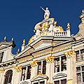 Bruxelles la belle !