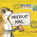 Meerkat ma