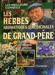 Les herbes aromatiques et herbes médicinales