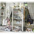 Une boutique de rêve