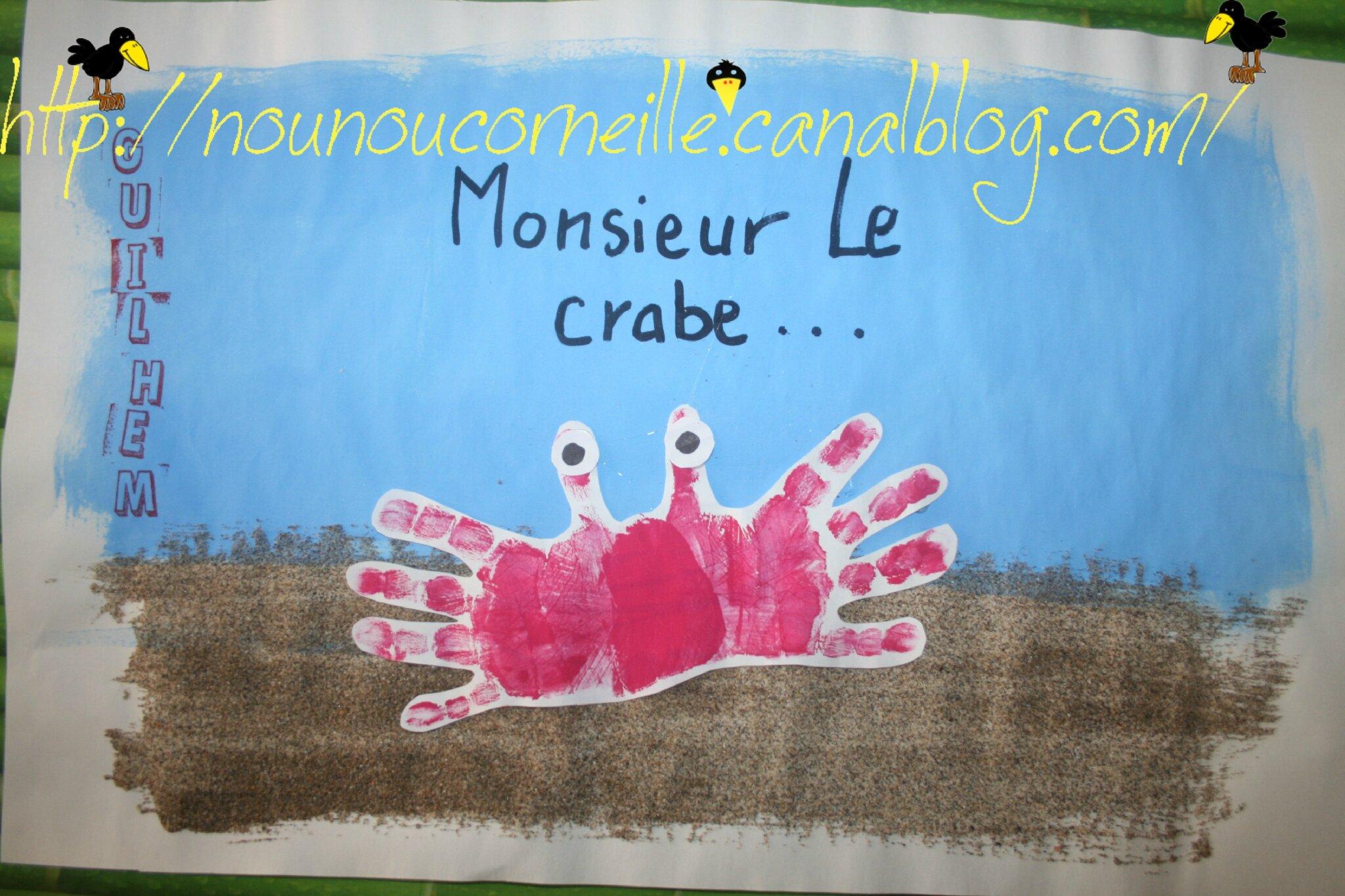 Crabe Guilhem