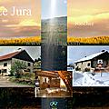 <b>Location</b> <b>Vacances</b> Nanchez (39150): Paysages de montagne - Belle image du Jura