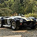 1965 Shelby 427 Competition <b>Cobra</b>