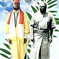 Kongo dieto 2342 : les propheties du seigneur kimbangu doivent s'accomplir !