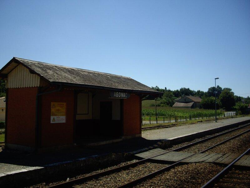 Agonac (Dordogne - 24)