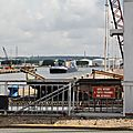 Barge thales