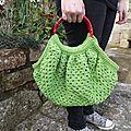 Un nouveau sac pour le printemps