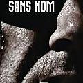 Le Livre sans Nom, auteur <b>anonyme</b>