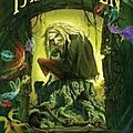 Fablehaven : le sanctuaire secret.