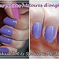 Opi - planks a lot & sparrow me drama