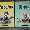 Livres <b>collection</b> <b>Mimosa</b> éditons Deux Coqs d'Or