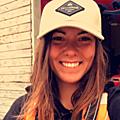 Mathilde sandor rejoint l'expédition tour des deux amériques solidaire en voilier - mathilde sandor join us.