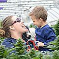 Un jeune garçon à qui on avait donné 48 heures à vivre est maintenant guéri du cancer après avoir pris de l'huile de cannabis